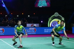 Premier Badminton League 2020 North Eastern Warriors Pummel