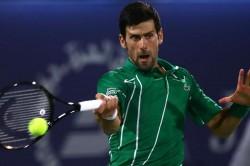 Djokovic Khachanov Test Latest Dubai Win