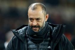 Nuno Espirito Santo No Wolves New Contract Talks Premier League News