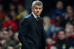 Ole Gunnar Solskjaer No Repeat Everton Capitulation