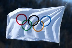 Tokyo 2020 Chiefs Vow Olympics Will Go Ahead Attempt To Calm Coronavirus Fears