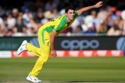 Cummins Eyes Key Role For Hosts Australia In T20 World Cup