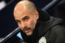 Rumour Has It Pep Guardiola Stay Man City Ban
