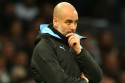 Rumour Has It Pep Guardiola Man City Future European Ban