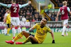 Burnley 0 0 Arsenal Premier League Drab Draw Report