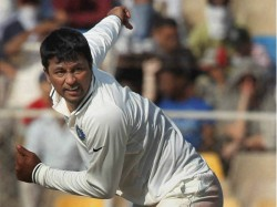 Pragyan Ojha Announces Retirement From All Forms Of Cricket Thanks Ms Dhoni Vvs Laxman