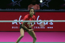 Pbl Season 5 Despite Sindhu S Win Hyderabad Go Down To Pune