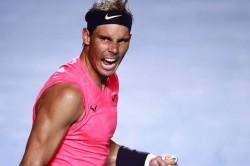 Rafael Nadal Acapulco Mexican Open Atp Dimitrov Wawrinka