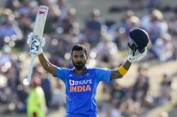 India Vs New Zealand Kl Rahul Creates Unique Records Matches Ms Dhoni Surpasses Virat Kohli