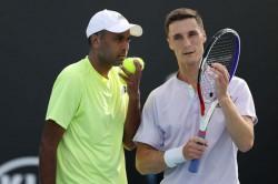 Australian Open 2020 Ram And Salisbury Win Mens Doubles Title