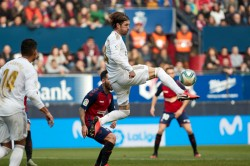 La Liga Review Another Milestone For Sergio Ramos