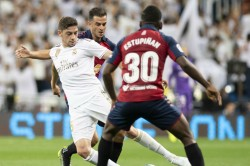 All Eyes On The Basque Country As La Liga Hots Up
