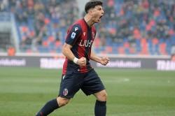 Riccardo Orsolini Worth 70m Juventus Interest Walter Sabatini