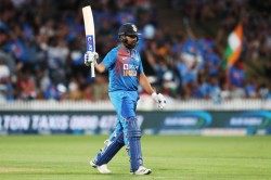 Injured Rohit Sharma Likely To Miss Odi And Test Series Against New Zealand Reports