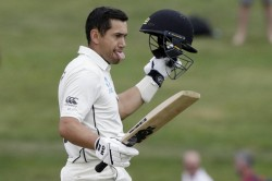 Ross Taylor To Become First Cricketer To Play 100 Matches In All Formats Feels Satisfied