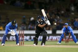 India Vs New Zealand 1st Odi Live Score Hamilton