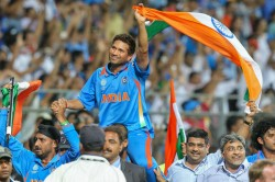 Sachin Tendulkar S 2011 World Cup Triumph Among 5 Shortlisted For Laureus Sporting Moment Award