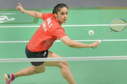Barcelona Spain Masters Saina Srikanth Chase Olympic Berth