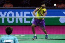 Exclusive In Form Sai Praneeth Eyes More Success In Olympic Year