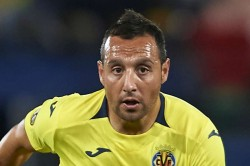 Villarreal Midfielder Santi Cazorla On Euro 2020 Hopes Spain Luis Enrique