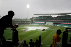 Bushfire Charity Match Shifted From Scg To Melbourne Due To Rain Forecast