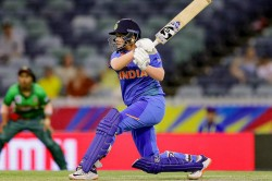Icc Women S T20 World Cup 2020 Team Management Has Given Shafali Licence To Play Fearless Cricket