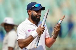 India Vs New Zealand Warm Up Match Shami Bumrah Umesh Wreck Hosts