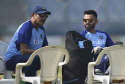 India Vs New Zealand Ravi Shastri We Have Plans For Tailend Batsmen After Wellington Debacle