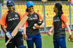 Womens T20 World Cup Indian Eves Confident Of Doing Well Say Fitness Is Key