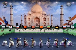 Coronavirus Six Countries Including China Pull Out Of Shooting World Cup In Delhi