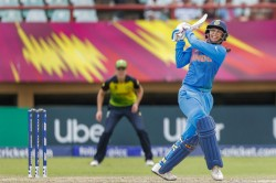 India Happiest Team At Women S T20 World Cup Thailand Distant Second Smriti Mandhana