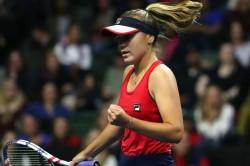 Aus Open Kenin Serena Williams Usa Fed Cup Osaka Japan