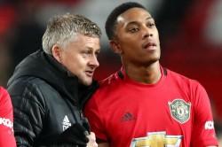Solskjaer Manchester United Martial