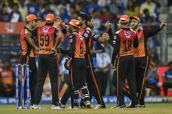 Sunrisers Hyderabad Ipl 2020 League Schedule Squad Venue Timing Record
