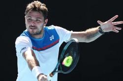 Stan Wawrinka Acapulco Mexican Open
