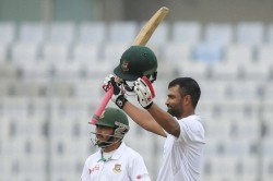 Bangladesh Tamim Iqbal Tunes Up For Test With Record Triple Ton