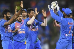 Ind Vs Nz Icc Fines India For Slow Over Rate In Final T20i Against New Zealand
