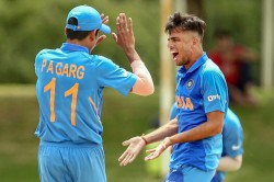 Icc U 19 World Cup Wishes Pour In As India Colts Thrash Pakistan To Storm Into Final