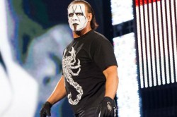 Wwe Rumour The Undertaker Vs Sting Dream Match Set For Wrestlemania