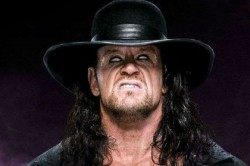 The Undertaker Vs Aj Styles Reportedly Set For Wwe Wrestlemania