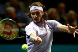Stefanos Tsitsipas Reaches Quarter Finals Open 13 Marseille