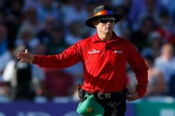 Third Umpire To Call Front Foot No Balls During Womens T20 World Cup