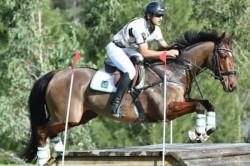 Pakistani Equestrian Usman Khan Rakes Up Controversy By Naming Horse Azad Kashmir