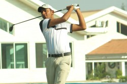 Pgti Players Championship 2020 Veer Ahlawat Pulls Ahead By Two Shots On Penultimate Day