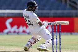 Hanuma Vihari Ready To Open In The Test Series Against New Zealand