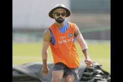 Asia Xi Vs World Xi T20is Bcci To Give Names Only After Evaluating Virat Kohli Co Workload