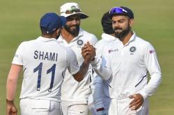 New Zealand Vs India Virat Kohli Claims World Test Championship Pinnacle Of All Icc Tournaments