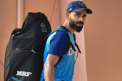 Virat Kohli On Kobe Bryant S Death His Death Put Life In Perspective For Me