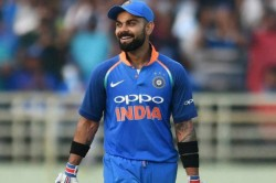 Kohli Is Only Batsman In Current Generation Destined To Be A Legend Moin Khan