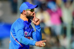 Virat Kohli In Numbers In 2019 20 Has King Kohli Entered A Lean Phase Odis